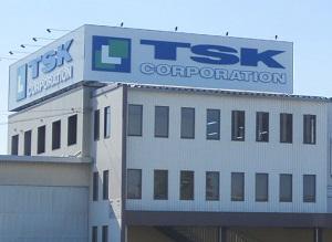 TSK corporation